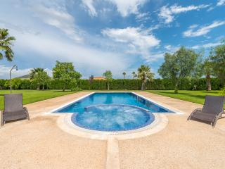 SON VENT - Property for 7 people in Sa Pobla