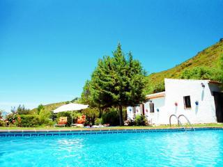 Villa Cantareros, La Joya