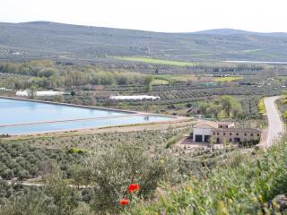 Alojamiento rural Cortijo El Derramadero, Mogón