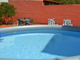 Ferienhaus Marina für 6 Personen und privater Pool, Parque Holandes