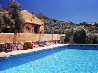 Cottage los Olivos