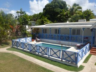 Villa & Studios in Holetown 1-5 bedrooms