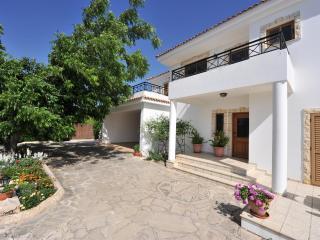 Argaka - Stunning 5 bed Villa - 2 Pools - Bar Area