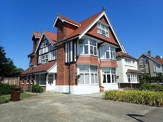 Bed and Breakfast in Frinton-on-Sea