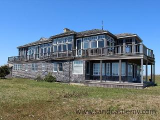 Stunning Waterfront Home & Guest Cottage on Private Peninsula!