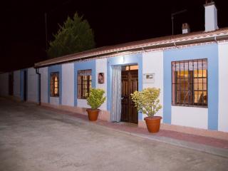 Casa Rural Villaclementina, Province of Segovia