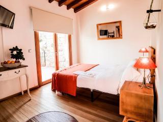 Habitacion en Aldea Rural Pazos de Arenteiro, Province of Ourense