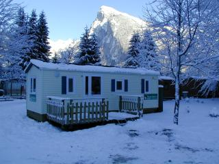 Location de mobil-homes a Samoens