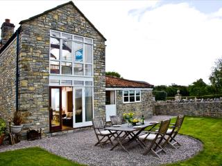 Hill House Farm Cottage located in Cheddar, Somerset