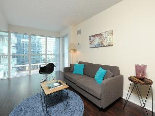 Spacious Condo Heart of Toronto