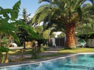 Villa Maronti