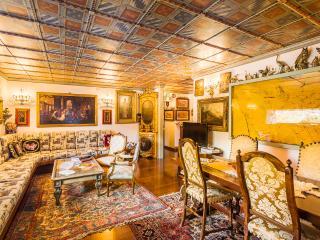 prestigioso appartamento, Cortina D'Ampezzo