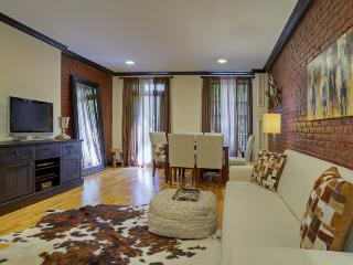 Spacious Gem In Heart Of Nyc - 4 Bedroom 2 Bath, Nueva York