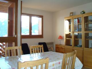 Les Soldanelles n°24 - 6 couchages, Vallandry