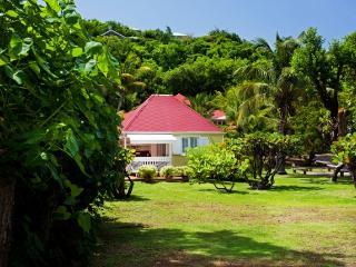 Villa Capi St Barts Rental Villa Capi, Saint-Jean