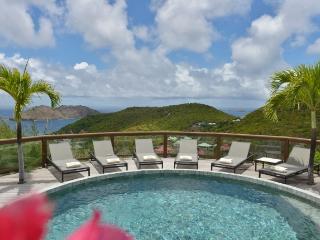 Villa Ocean's 5 St Barts Rental Villa Ocean's 5, St. Barthelemy