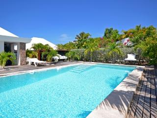 Villa Arabesque St Barts Rental Villa Arabesque, Toiny