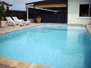 Noord Breeze Villa