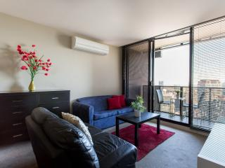 ABC Accommodation - Spencer, Melbourne