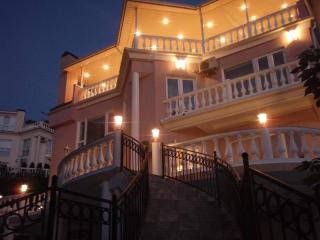 Luxury Sochi Villa by the Sea