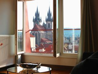 Exclusive Apt Central Loc, 2 bdr ELI, Praga