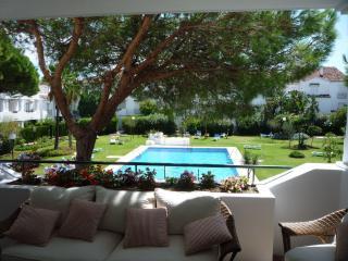 luxueux appartement El president, Estepona