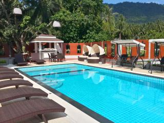 Brand New Lamai Poolview Studio