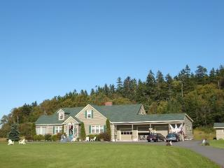 Harbour Tide Inn, Blacks Harbour