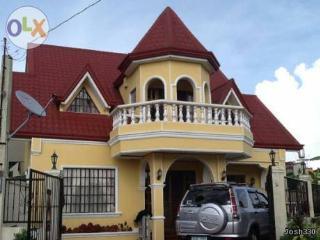 Tagaytay Vacation Home