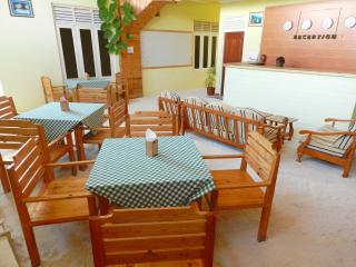 Double Deluxe Room, Maafushi Island