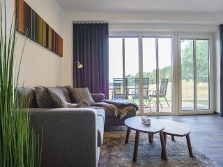 Neues Ferienhaus mit freiem Blick zum Gothensee, Korswandt