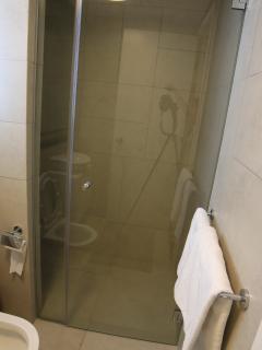 Common bath room