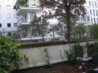 domicile, París