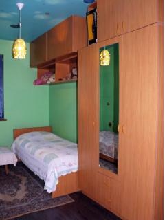 Bedroom #2 kids room
