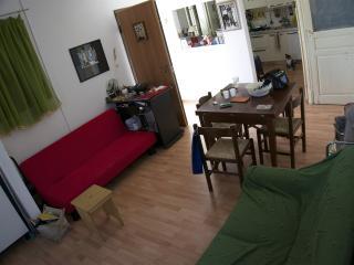 Kitchen / living room (ground floor)