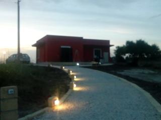 Villa Bellavista, San Leone