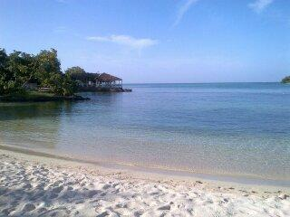 Starfish Paradise, Ocean view, Wifi, 7 mile beach, Negril