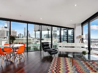 Docklands WOW! Factor, Melbourne
