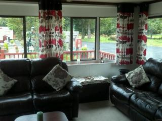 Residential Static Caravan For Hire, Dollar