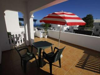 APARTMENT HANALOW IN PUNTA MUJERES FOR 4P
