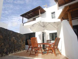 3 bedroom Villa in Punta de Mujeres, Canary Islands, Spain : ref 5249358