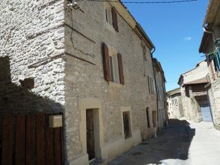 maison ancienne, Caveirac