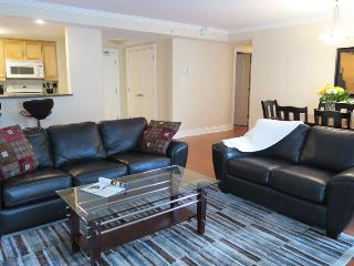 Quiet Condo in Downtown Halifa, Halifax