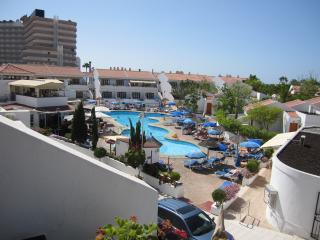 Holiday Apartment San Eugenio