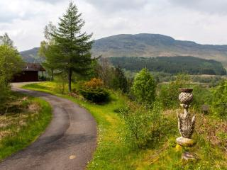 The Osprey, Crianlarich