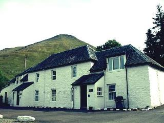 Merlin Cottage, Crianlarich
