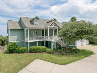 SEAWATCH- New Luxury 4/4 Oceanfront Home-Elevator!, Ponte Vedra Beach
