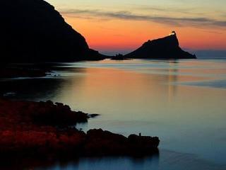 'Il Gabbiano blu' villetta vicino al mare