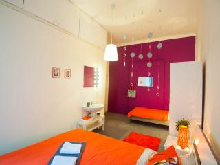 NEW 2 bedrooms ! National theater, Prague