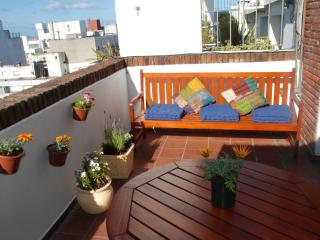 Penthouse Punta Carretas, Montevideo